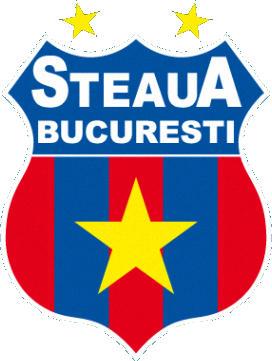 Escudo de FC STEAUA (RUMANÍA)