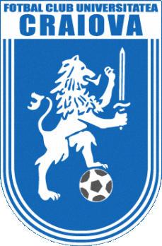 Escudo de FC UNIVERSIDAD CRAIOVA (RUMANÍA)