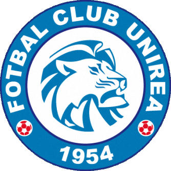 Escudo de FC URINEA (RUMANÍA)