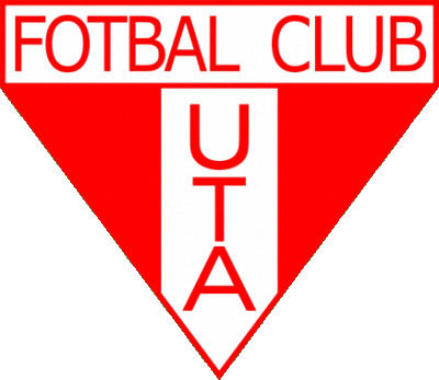 Escudo de FC UTA (RUMANÍA)