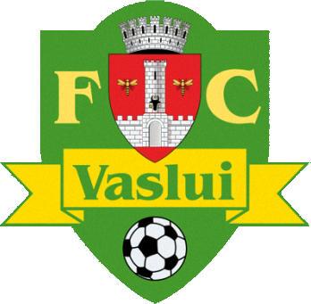 Escudo de FC VASLUI (RUMANÍA)