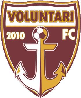 Escudo de FC VOLUNTARI (RUMANÍA)