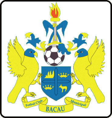 Escudo de FCM BACAU (RUMANÍA)