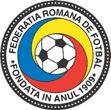 Escudo de SELECCIÓN DE RUMANIA (RUMANÍA)