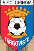 Escudo de AFC CHINDIA