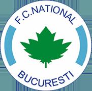 Escudo de FC NATIONAL