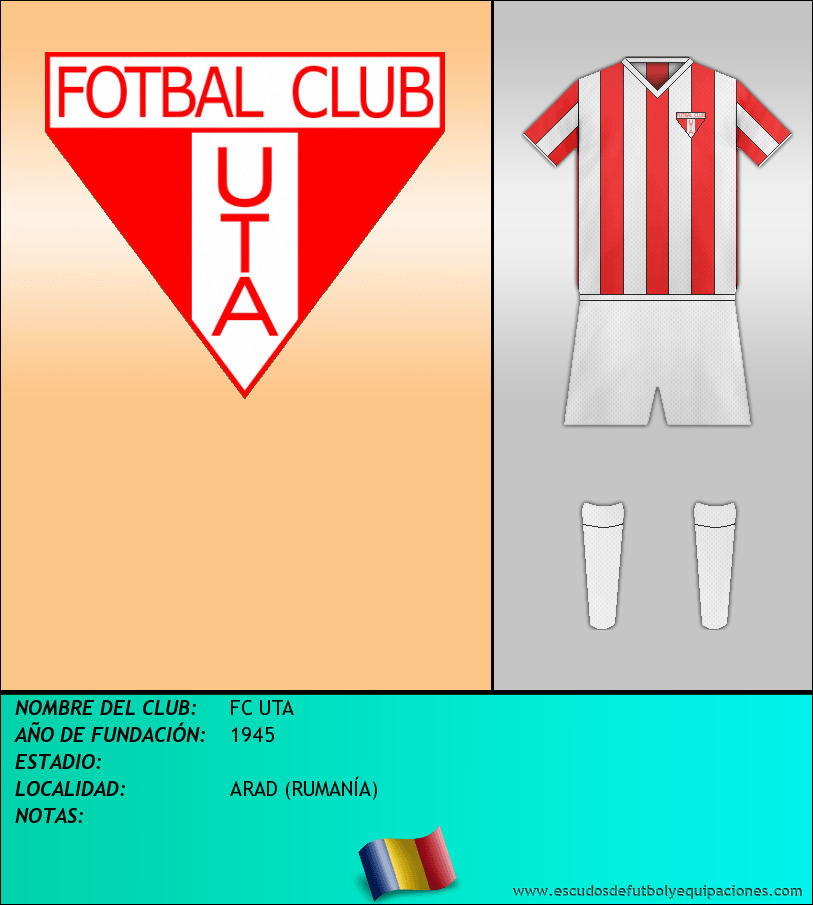 Escudo de FC UTA