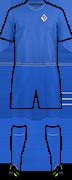 Equipación FC DINAMO BRYANSK