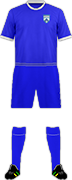 Camiseta FC OLIMPIYETS