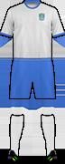 Camiseta FC PSKOV-747