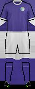 Camiseta FC SMENA