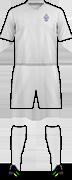 Camiseta FC SYZRAN 2003