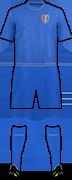 Camiseta FC TAMBOV