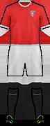 Camiseta FC TEKSTILSHCHIK IVANOVO