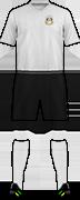 Camiseta FC TYUMÉN
