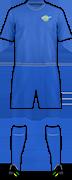 Camiseta FC ZENIT PENZA