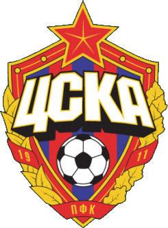 Escudo de CSKA MOSCU (RUSIA)