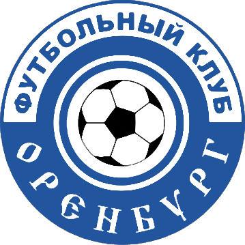 Escudo de F.C. OREMBURGO (RUSIA)