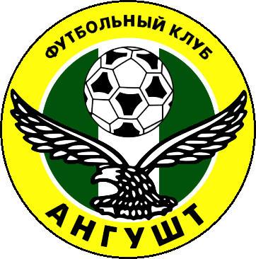 Escudo de FC ANGUSHT (RUSIA)