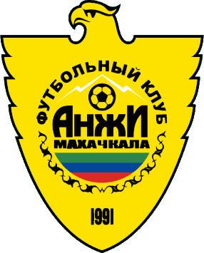 Escudo de FC ANSCHI (RUSIA)