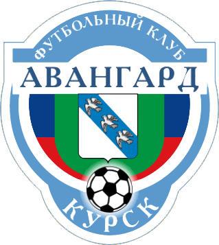 Escudo de FC AVANGARD KURSK (RUSIA)