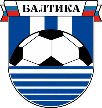 Escudo de FC BALTIKA (RUSIA)