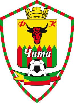Escudo de FC CHITÁ (RUSIA)