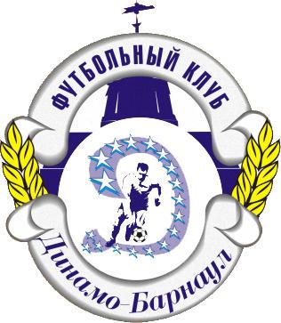 Escudo de FC DINAMO BARNAÚL (RUSIA)