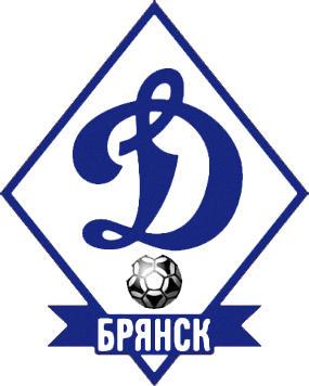 Escudo de FC DINAMO BRYANSK (RUSIA)