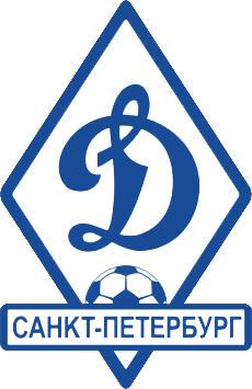 Escudo de FC DYNAMO SAN PETERSBURGO (RUSIA)