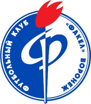 Escudo de FC FAKEL (RUSIA)