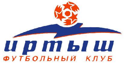 Escudo de FC IRTYSH OMSK (RUSIA)
