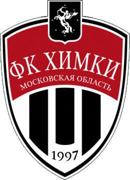 Escudo de FC JIMKI (RUSIA)