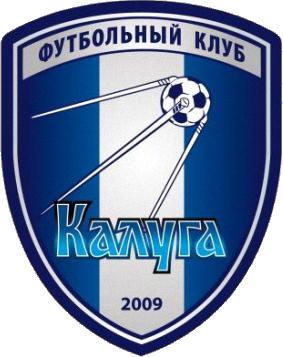 Escudo de FC KALUGA (RUSIA)