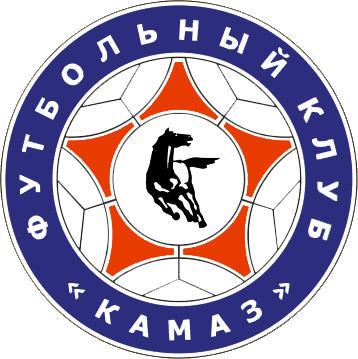 Escudo de FC KAMAZ (RUSIA)