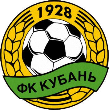 Escudo de FC KUBAN (RUSIA)