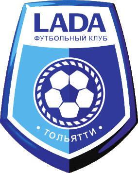 Escudo de FC LADA TOLIATTI (RUSIA)
