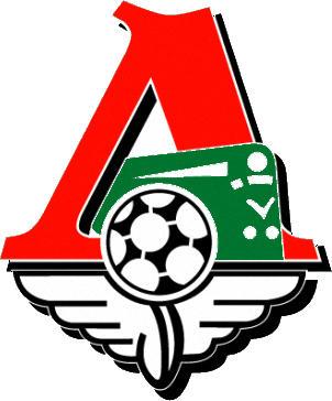 Escudo de FC LOKOMOTIV (RUSIA)