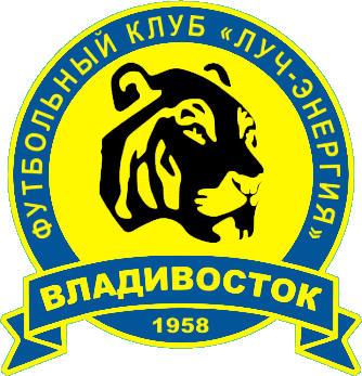 Escudo de FC LUCH-ENERGIYA (RUSIA)