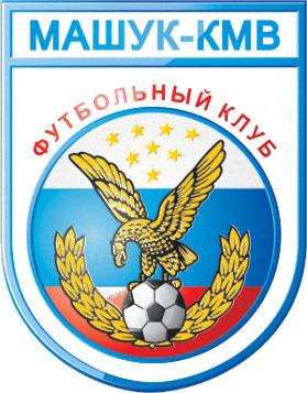Escudo de FC MASHUK-KMV (RUSIA)