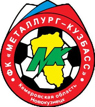 Escudo de FC METALLURD-KUZBASS (RUSIA)