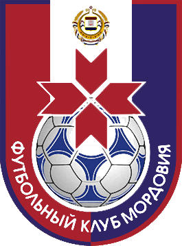 Escudo de FC MORDOVIA (RUSIA)
