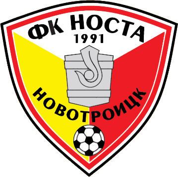 Escudo de FC NOSTA (RUSIA)