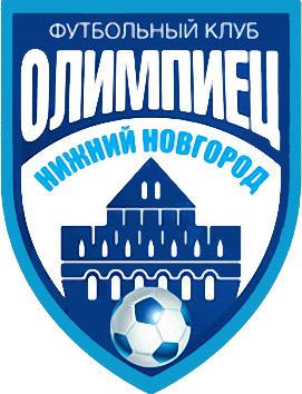 Escudo de FC OLIMPIYETS (RUSIA)