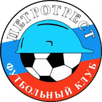Escudo de FC PETROTREST (RUSIA)