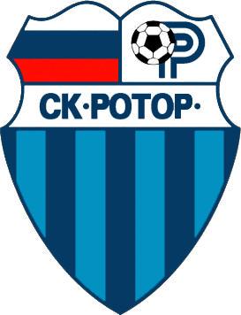 Escudo de FC ROTOR (RUSIA)