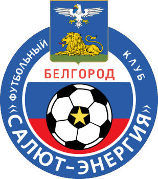 Escudo de FC SALYUT (RUSIA)