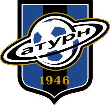 Escudo de FC SATURN (RUSIA)
