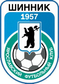 Escudo de FC SHINNIK (RUSIA)