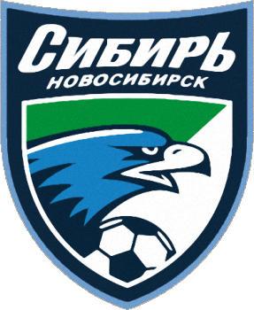 Escudo de FC SIBIR (RUSIA)